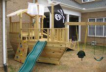 Ollie playground
