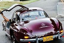 OLDIES / CARS VEHICLES