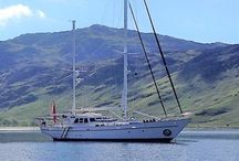 Camper & Nicholson 24m Ketch 'LORD JIM' for sale