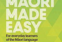 Language / Te Rep Maori