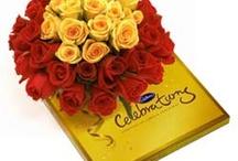 www.indibest.com / send Fresh cakes,Flowers