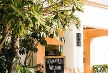 Alexis & Djay's Hip Wedding / Coordinator: Lauren Lemke for Amy Abbott Events |  Venue: Cabo Surf | Flowers: Pina Hernendez | Rentals: Del Cabo Events & Cabo Surf | Photographer: Corinne Graves