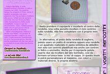 I miei tutorial/my tutorials / I miei tutorial con foto e spiegazioni passo passo :)  my tutorials with photos step by step :)
