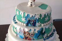 Cakes by Caroline / My cakes