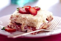 Fusion Culinaire / A Pinterest board for those interested in culinary endeavors.