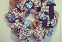 Wreath obsession!!