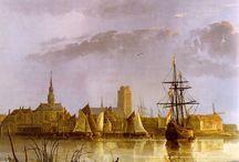 Cuyp, Aelbert Jacobz (1620-91, Dutch painter)