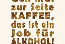 #Vaterbier - Die besten Bier- & Männerweisheiten / Vaterbier hat ein paar lustige Sprüche gesammelt, die dir den Start in den Tag erleichtern.