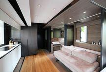 micro house/apartments