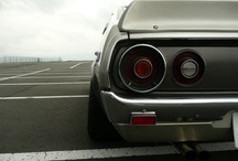 CARS:GRAND TOURING / ONLY GT / by Hajime Murata