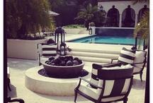 Inspo: Ibiza Villa