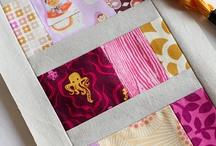 Crafting / by Lisa Stepanian