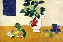 Henri Matisse / Fauvismo