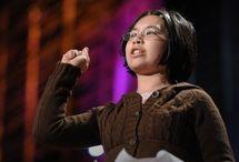 Ideas worth spreading - 10 TED talks under 10 minutes