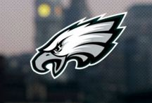 #FlyEaglesFly / Every Fall, We Rise: www.flyeaglesfly.com  / by Philadelphia Eagles