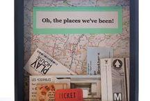 travel memory ideas