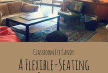 classroom ideas / by Sarah Brugman