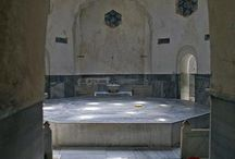 Hamam / Turkish Bath