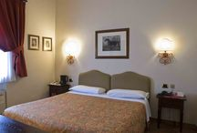Borgo's ROOMS / Borgo's Rooms are all located in the Villa and they are all furnished in tuscan style with attention to details.