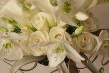 handgebonden bruidsboeket 2