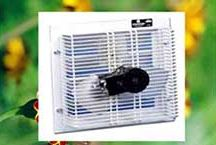 Greenhouse Ventilation / Proper ventilation is a must in a greenhouse. It prevents plants from overheating, and uniform distribution of air encourages healthy growth. These ventilation systems can help!