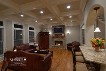Living Rooms-Family Rooms-Great Rooms-Social Areas