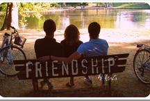 friendship / by Christi Hampton