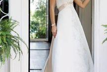 Dress ideas for my second wedding