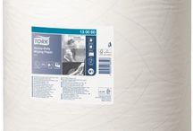 Hartie igienica Tork / Hartie igienica Bulk pentru sistemul T3. Producator Tork.