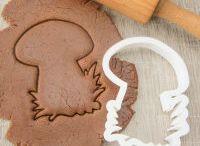 """Lubimova """"Autumn"""" / Lubimova cookie cutters"""