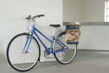 Ciclismo Urbano   Urban cycling