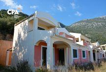 Houses for Sale in Corfu Greece / Cpa corfu presents you houses for sale in Corfu island Greece