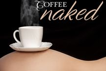 Drink Coffee Naked / The BOD strips away unhealthy oils and stomach churning and teeth staining acids. Enjoy healthy coffee today!