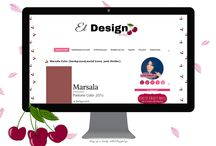 Blog Design