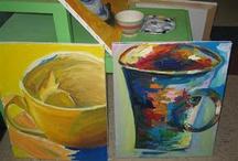 Art: Grade 9
