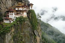 All Things Bhutan / All thing about travelling and things to do in Bhutan