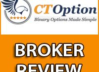 CToption Review / Read our CToption Review before you start trading. It is significant that you read our broker review to assure a safe journey in binary options.