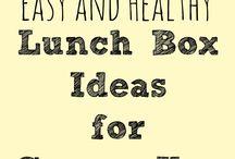 my lunchbox