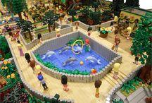Lego friens