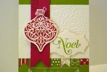 stampin up cards / by Regena Dauterive