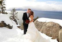 Beautiful Weddings in Lake Tahoe / by Avalon Lodge