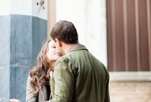 I may be a hopeless romantic but there's a reason for it! / by Shelbie Merrill