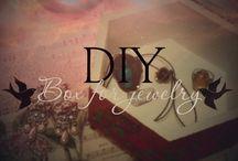 DIY / My DIY