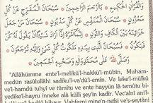 sıkıntı duasi