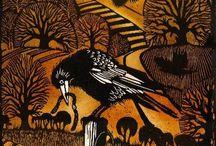 Raven/Crows+Family