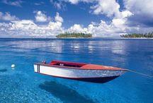 Tropical Places