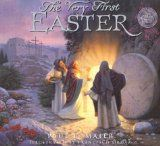 Christ-centered Easter / keeping the focus on Christ through Lent and Easter
