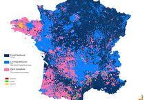 Political Maps / Political trends #PoliticalMaps #Constellatio