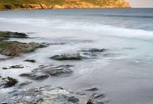 Beaches I love / by Tony Eveling