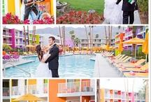 Very Cool Wedding Photos